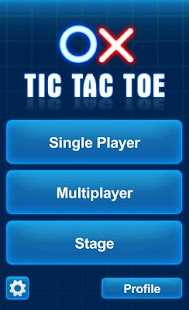Game Tic Tac Toe APK for Kindle