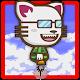 Muning JetPack - The Amazing Pusa Cat