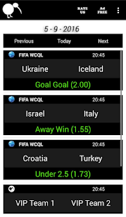 Kiwi Betting Tips - screenshot