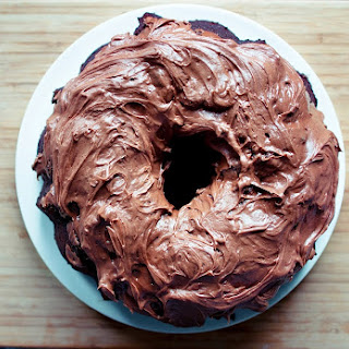 The Best Chocolate Bundt Cake? Ever