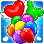 Balloon Paradise  Free Match 3 Puzzle Game on PC / Windows 7.8.10 & MAC