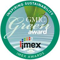 Destination Unlimited Destination Unlimited has been awarded: IMEX Green Award