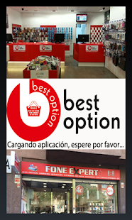 Bestoption - screenshot