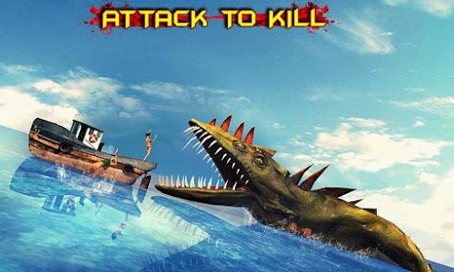 Ultimate Sea Monster 2016 APK