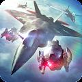 Aero Strike APK for Bluestacks