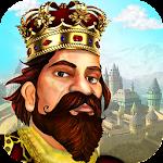 Kingdom Rises: Offline Empire Icon