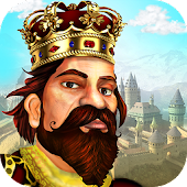 Game Kingdom Rises: Offline Empire APK for Windows Phone