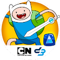 Game Adventure Time Puzzle Quest apk for kindle fire