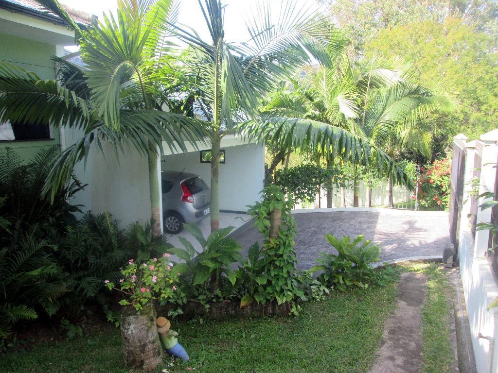 Casa 3 Dorm, João Paulo, Florianópolis (CA0462) - Foto 3
