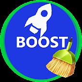 Easy Cleaner-RAM Boost && Clean APK for Bluestacks