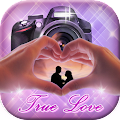 Download True Love Photo Frames Montage APK on PC