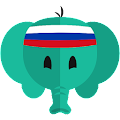 App Simply Learn Russian apk for kindle fire