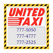 United Taxi Services
