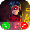 Call From Miraculous Ladybug APK for Ubuntu