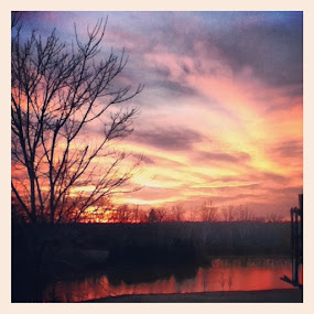 Sky by Brennan Adamus - Instagram & Mobile Other (  )