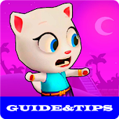 Tips Guide for Talking Tom Gold Run