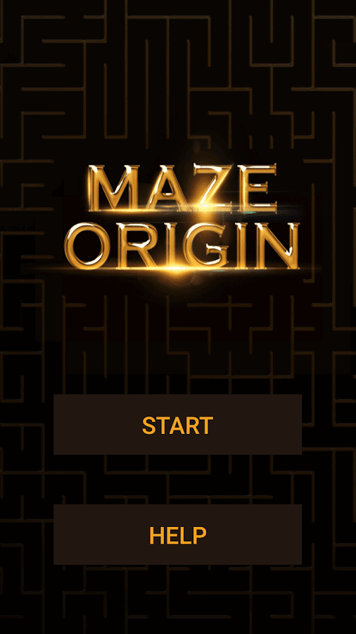 Maze Origin Screenshot 3