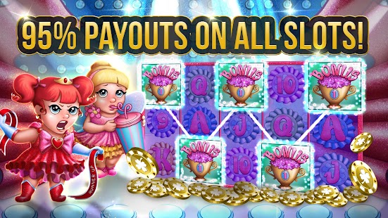 Game Free Slot Games! APK for Kindle