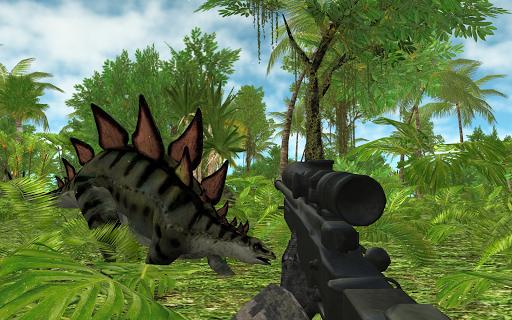 Dinosaur Hunter: Survival Game screenshot 3