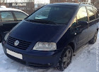 продам запчасти Volkswagen Sharan Sharan