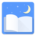 App Moon+ Reader APK for Kindle