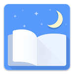 Moon+ Reader Icon