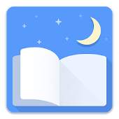 Moon+ Reader APK for Bluestacks