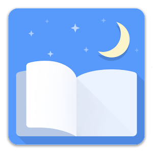 Moon+ Reader For PC (Windows & MAC)