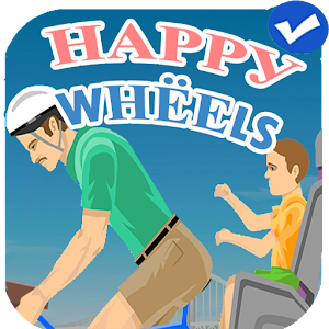 Game HappyWheels 2018 Tips
