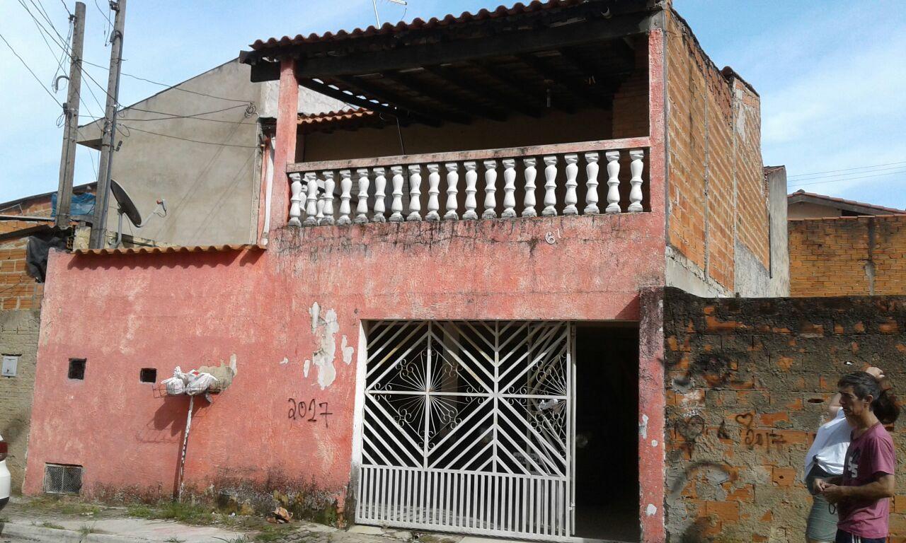 Casa / Sobrado à Venda - Parque Bela Vista