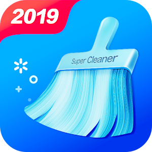 Super Cleaner - Antivirus, Booster, Phone Cleaner For PC (Windows & MAC)