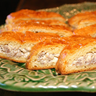 Sausage Rolls With Crescent Rolls Recipes