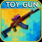 Free Toy Gun Weapon App Icon