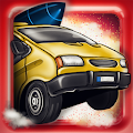 Game Dolmus Driver apk for kindle fire