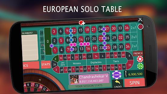 Roulette Royale - FREE Casino Screenshot