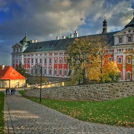 by Johana Starova - Buildings & Architecture Public & Historical