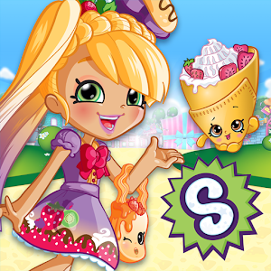 Cover art Shopkins: Welcome to Shopville