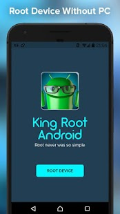 App KingRoot Android - Root Phone APK for Windows Phone