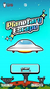 Escape-from-the-planet