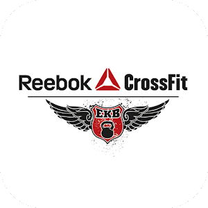 CrossFit EKB for PC-Windows 7,8,10 and Mac