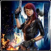 Free Secret Agent Maria APK for Windows 8