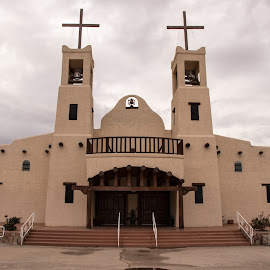 Thomas Moore by Steven Cottingham - Buildings & Architecture Places of Worship ( catholic, desert, church )