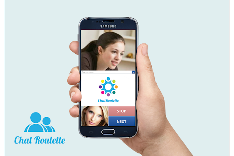 adult chatroulette app