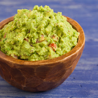 Homemade Guacamole Without Lime Recipes