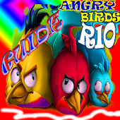 Download Android App New Guide Angry Birds Rio for Samsung