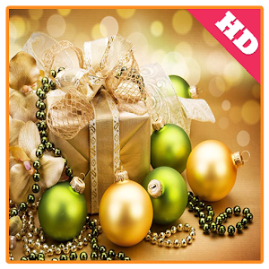 Christmas Background Live HD for Android