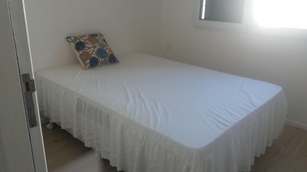 Flat 1 Dorm, Vila Nova Conceição, São Paulo (FL0583) - Foto 5