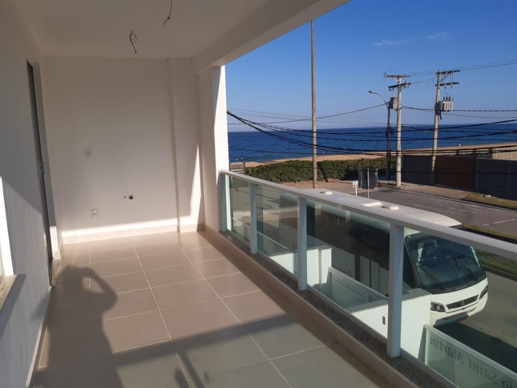 Rio das Ostras RJ - Apartamento à venda