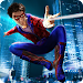 Flying Spider Boy: Superhero Training Academy Game Icon