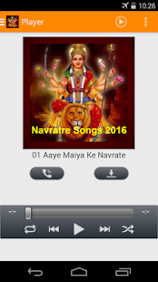 Navratre Songs 2016 (II) - screenshot